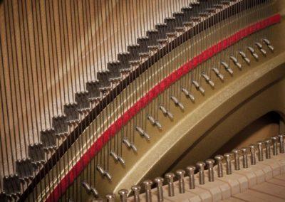 Klavier-Werkstatt   Piano-Osterland
