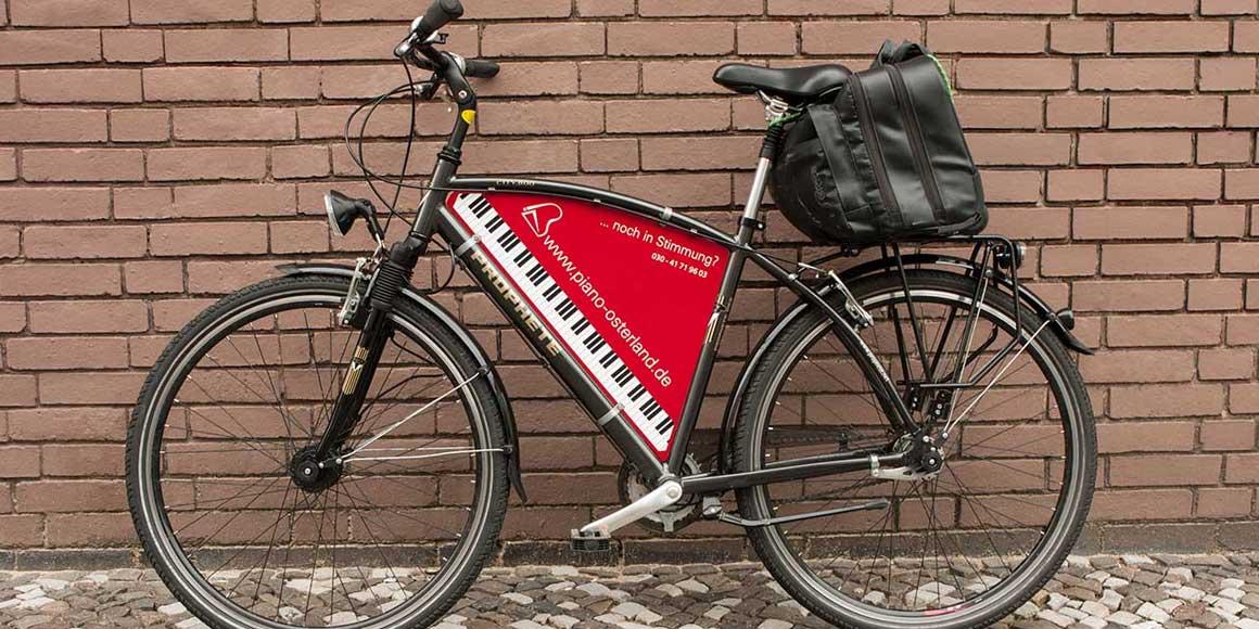 Piano-Osterland - Klavierstimmung in Berlin und Dessau